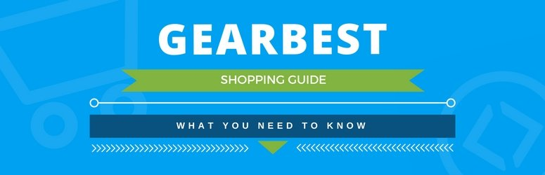 Gearbest shopping Coupon